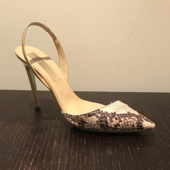 Stella McCartney Shoes | Stella